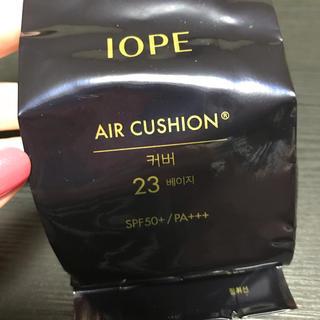 アイオペ(IOPE)のIOPE クッションファンデーション 23号(ファンデーション)