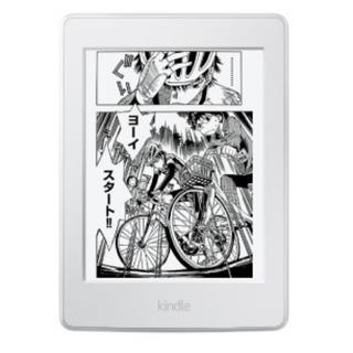 Kindle Paperwhite 32GB マンガモデル white  2台(電子ブックリーダー)