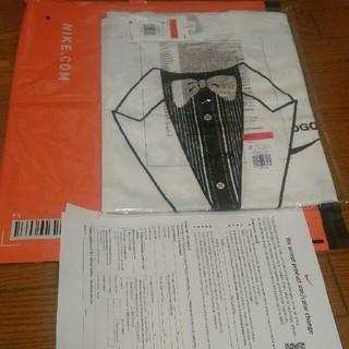 ナイキ(NIKE)のオフホワイト NRG A6 Tシャツ off whiteズームフライatmos(Tシャツ/カットソー(半袖/袖なし))