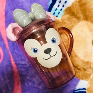 ディズニー(Disney)の新品シェリーメイ プラスチックマグ(キャラクターグッズ)