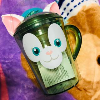 ディズニー(Disney)の新品ジェラトーニ プラスチックマグ(キャラクターグッズ)