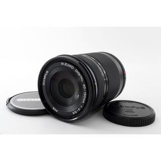 オリンパス(OLYMPUS)の★機能性コスパ抜群★OLYMPUS 40-150mm★ブラック(レンズ(ズーム))