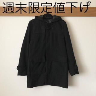 ジーユー(GU)の★週末限定値下げ★GU コート(ダッフルコート)
