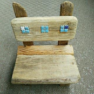 椅子(花台)(雑貨)