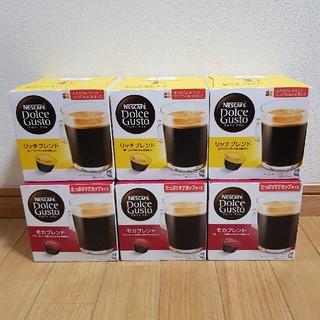 ネスレ(Nestle)の新品未開封 ネスカフェ ドルチェグスト (コーヒー)