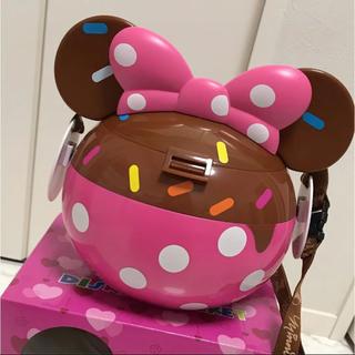 Disney - 【新品未使用】ミニー ポップコーンバケット