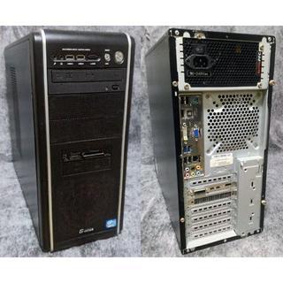 ゲーミング i5 2400 / Blu-ray / GTX 970