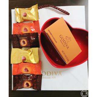 チョコレート(chocolate)のゴディバ☆コフレゴールド(菓子/デザート)