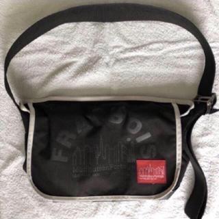 フラボア(FRAPBOIS)のFRAPBOIS × Manhattan Portage(メッセンジャーバッグ)