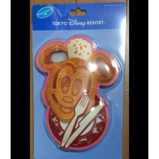 ディズニー(Disney)の新品未使用 ディズニー ワッフル iPhone ケース スマホケース(iPhoneケース)