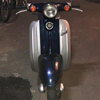 スズキ(スズキ)のスズキベェルデ 50ccスクーター中古激安(車体)