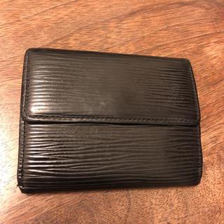 ルイヴィトン(LOUIS VUITTON)のルイヴィトン 小銭&カードケース(コインケース/小銭入れ)