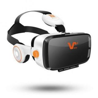 VOX PLUS BE 3DVR ゴーグル イヤホン実装 (その他)