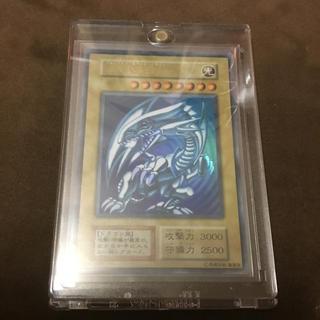 遊戯王 - 青眼の白龍 初期 スターター 完美品級