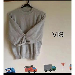 ヴィス(ViS)のニット (ニット/セーター)