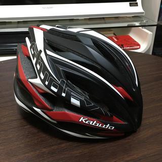 ロードバイク ヘルメット OGK Kabuto ゼナード
