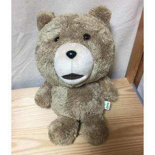 ヘッドカバー TED TED2 テッド ドライバー