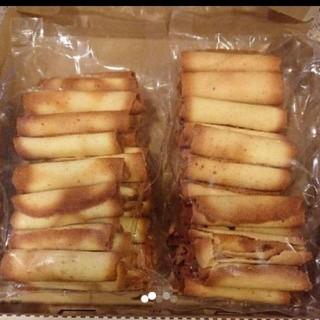 巻きシガー 2袋(菓子/デザート)