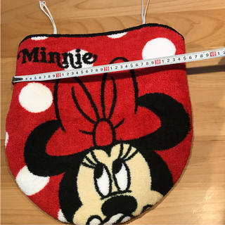 ディズニー(Disney)の新品 便座カバー(トイレマット)