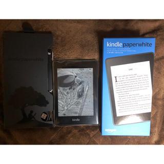 Kindle Paperwhite 2018 広告無しモデル(電子ブックリーダー)