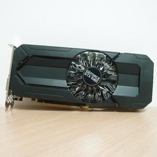 Geforce GTX1060 6GB StormX