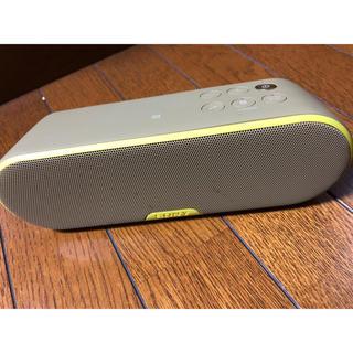 ソニー(SONY)のSONY ワイヤレススピーカー SRS-XB2(ポータブルプレーヤー)