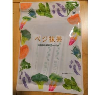 タイショウセイヤク(大正製薬)のベジ抹茶(青汁/ケール加工食品 )