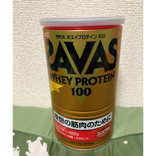 ザバス(SAVAS)のザバスプロテイン(プロテイン)