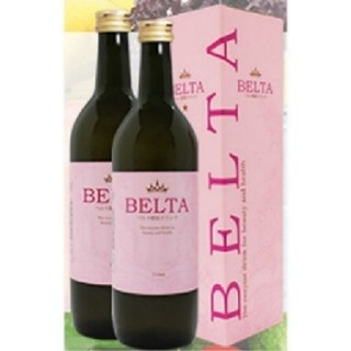 BELTA酵素ドリンク2本&こうじ生酵素2袋セット⭐(ダイエット食品)
