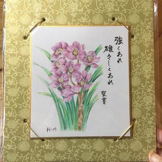 色紙 聖書 新改訳 クリスチャングッズ(雑貨)
