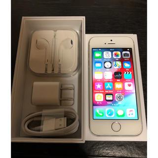 アイフォーン(iPhone)のiPhone5s SoftBank 64GB(スマートフォン本体)