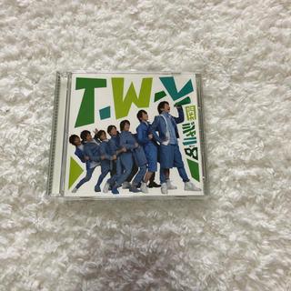 カンジャニエイト(関ジャニ∞)の関ジャニ∞ T.W.L CD(ポップス/ロック(邦楽))