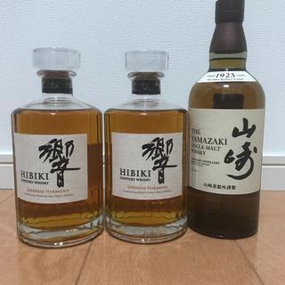 響 山崎  ノンエイジ(ウイスキー)