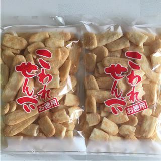 カメダセイカ(亀田製菓)のハッピーターン 170g×2 アウトレット品(菓子/デザート)