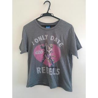 ジャンクフード(JUNK FOOD)のアメコミTシャツ(Tシャツ(半袖/袖なし))