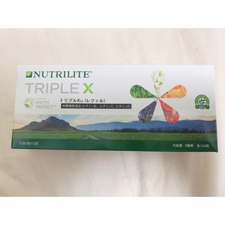 アムウェイ(Amway)のNUTRILITE TRIPLE X(ビタミン)