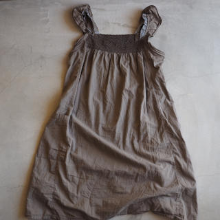 カスタネ(Kastane)のhomes under wear チュニック(チュニック)