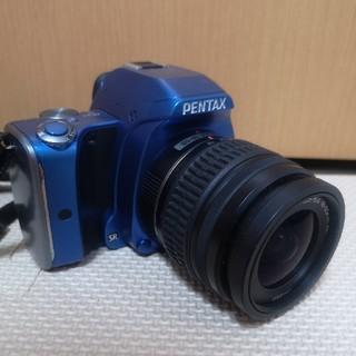 ペンタックス K-S1(デジタル一眼)