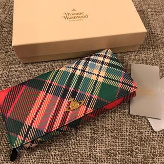 新品 ヴィヴィアンウエストウッド 財布(財布)