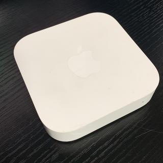 アップル(Apple)のApple AirMac Express(その他)