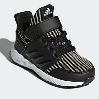 アディダス(adidas)の新品タグ付き adidas スニーカー 15cm(スニーカー)