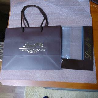リンツ紙袋(菓子/デザート)