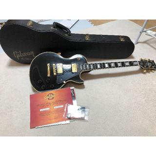 catsuo様専用Gibson LesPaulCustom1956年リイシュー(エレキギター)