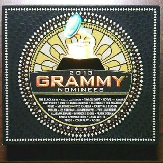 2013 Grammy Nominees(ポップス/ロック(洋楽))