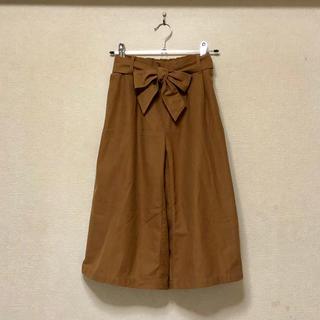 ガウチョ(ブラウン・130cm)