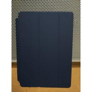 アイパッド(iPad)の10.5 iPadPro用 Smart Cover ミッドナイトブルー (iPadケース)