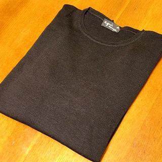 アニエスベー(agnes b.)のagnes b アニエスベー 100% ウール セーター ニット ♪(ニット/セーター)