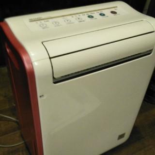シャープ(SHARP)のシャープ 乾燥機(衣類乾燥機)
