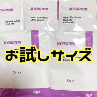 マイプロテイン(MYPROTEIN)のマイプロ プロテイン お試し(プロテイン)