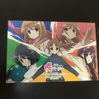 咲-Saki- 阿知賀編 episode of side-A 阿知賀 BD(アニメ)